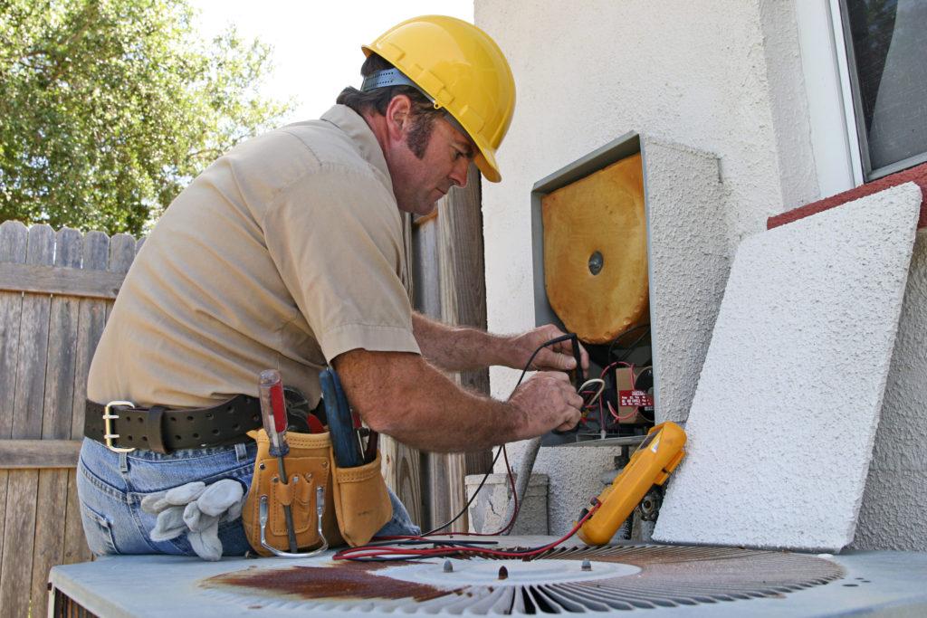 HVAC Maintenance in Park City Utah