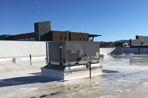 Park City Commercial HVAC Repair and Installation Service
