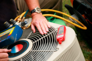 Heber & Park City Heating and Air Conditioning Experts
